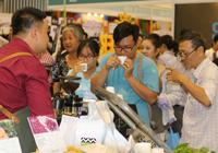 Nhiều 'đại gia' thế giới đến Việt Nam tham gia Cafeshow