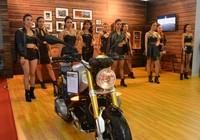 Các hãng mô tô Nhật, Mỹ đua nhau vào Việt Nam