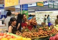 Vải thiều Việt Nam sắp 'bay' sang Thái Lan