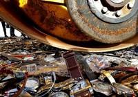 Đồng hồ Trung Quốc giả Rolex tuồn vào Việt Nam