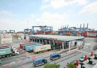 Khẩn cấp giải thoát hàng trăm container tắc tại cảng
