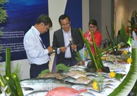 Cá, tôm, mực... Việt Nam chính thức bị phạt thẻ vàng