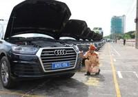 Tiêu chuẩn ô tô dành cho Tổng bí thư, Chủ tịch nước