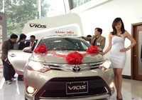 'Giải mã' chiếc xe bán chạy nhất thị trường ô tô Việt
