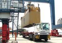 Từ 1-7, cấm container chưa cân vào cảng