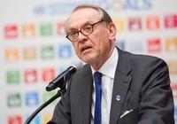 Phó Tổng thư ký Liên hợp quốc đến Việt Nam vì hạn hán