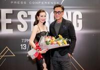 Sao TVB Mã Đức Chung bất ngờ đến chúc mừng Khánh My