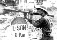 Những ca khúc không thể quên về cuộc chiến tháng 2-1979