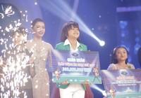 Thiên Khôi trở thành quán quân Vietnam Idol Kids mùa 2