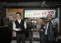 'Con đường xưa em đi' trở lại trong album Đàm Vĩnh Hưng