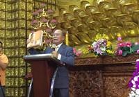 Sách ảnh đầu tiên về chùa Việt ở hải ngoại