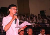 Thầy giáo kêu với Bí thư Thăng được công nhận viên chức