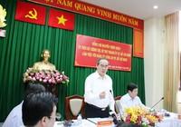 Bí thư Nguyễn Thiện Nhân nói về vụ Đồng Tâm