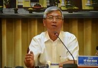 'Phát ngôn 'rừng U Minh' của ông Hải hơi cực đoan'