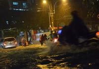 Ngập nước giảm khi TP.HCM trở thành 'đô thị thông minh'