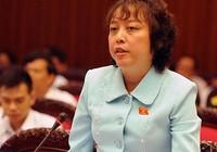 Đề xuất của bà Phong Lan để chặn heo tiêm thuốc an thần