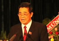 Ông Lê Thanh Quang tái đắc cử Bí thư Tỉnh ủy Khánh Hòa