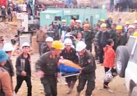 Sáu đơn vị bị phạt trong vụ sập hầm thủy điện Đạ Dâng