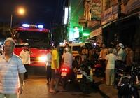 Một phụ nữ tử vong nghi do nổ gas điều hòa