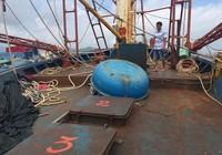 Thủ tướng yêu cầu làm rõ vụ tàu vỏ thép bị hỏng