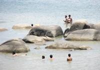Phú Yên: 4 học sinh lớp 6 mất tích trên sông Ba