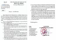 Bộ Y tế yêu cầu xử lý vụ sản phụ tử vong ở Bình Định