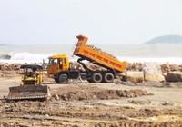 Ngừng hoạt động toàn bộ dự án lấp lấn vịnh Nha Trang