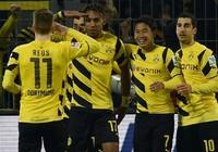 Những điểm đặc biệt của trận 'derby Jurgen Klopp'