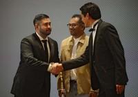 Hoàng tử Johor giải tán đề án 'giải bóng đá nhà giàu Đông Nam Á'