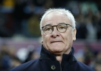 Giọt nước mắt đàn ông của Ranieri