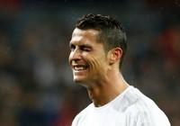 'Tôi không còn từ nào để mô tả về Ronaldo'