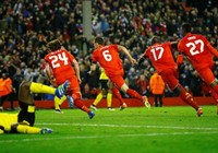 Nhìn lại trận Liverpool - Dortmund (4-3): Hay hên và gì nữa?