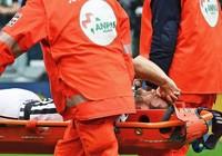 Marchisio lỗi hẹn Euro 2016
