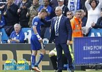 'Chúa' đã đứng về phía Leicester City