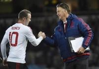 Van Gaal: 'Không xoay tua gì cả, M.U phải vào tốp 4'