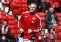 Rooney trước nguy cơ dự bị tại VCK Euro 2016