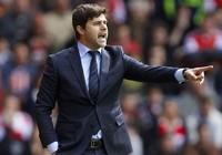 """Pochettino: """"Vắng Vardy, cơ hội cho Tottenham"""""""