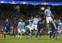 Man. City 0-0 Real Madrid: Không Ronaldo, không bàn thắng