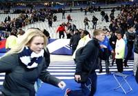 Euro 2016 chi 24 triệu euro chống khủng bố