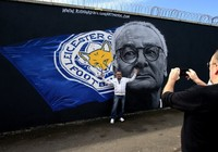 HLV Ranieri: 'Leicester City không mua 'sao' nào hết'