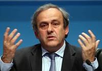 Bóng đá với Platini đã... game over