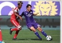 Kaka được trả lương cao nhất giải MLS