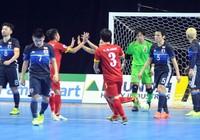 Sau kết quả bốc thăm Futsal World Cup: Cách tính của Bruno!