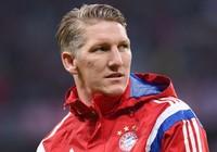 Schweinsteiger: 'Hai người đặc biệt ở Manchester City là rất…đặc biệt'