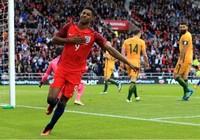 Rashford ghi bàn nhanh, Roy Hodgson bối rối