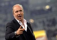HLV vô danh lên ngồi ghế tuyển Ý