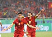 Công Vinh chia tay tuyển Việt Nam
