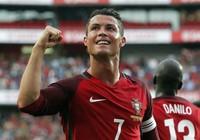 Bồ Đào Nha thắng giòn giã trước khi đến Pháp