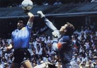 30 năm 'bàn tay của Chúa', Shilton vẫn chờ Maradona xin lỗi