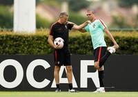 Pepe đã sẵn sàng đối đầu với Bale